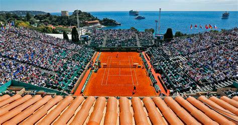 retransmission tennis monte carlo teniste toprak sezonu gazetebilkent