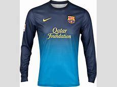 Nueva Camiseta del Barcelona para temporada 20122013