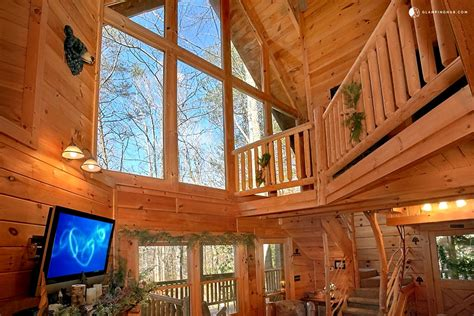 cabins in knoxville tn log cabin rental knoxville