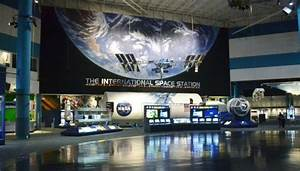 Space Center Houston - NASA - Picture of Space Center ...