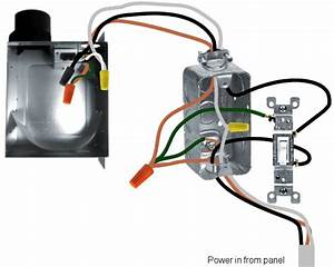 Shaver Socket Wiring Diagram
