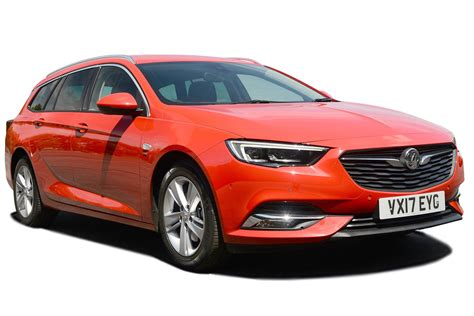 vauxhall insignia sports tourer estate review carbuyer