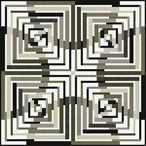 Antelope Canyon Quilt Pattern Keepsake Quilting
