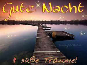 Süße Gute Nacht Sprüche : guten nacht und s e tr ume bild 25896 gbpicsonline ~ Frokenaadalensverden.com Haus und Dekorationen