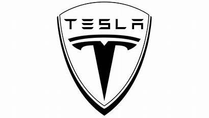 Tesla Emblem Automarken Logos