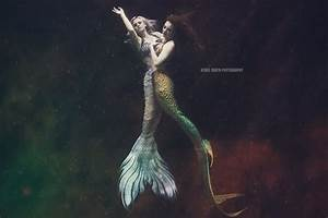 Underwater Photography - Renee Robyn Photography