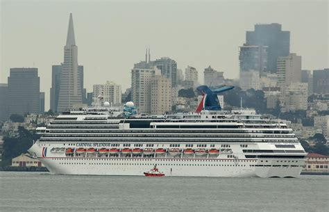 San Francisco Port Substitutes For Mexico Destinations For Cruise Ships - Zimbio