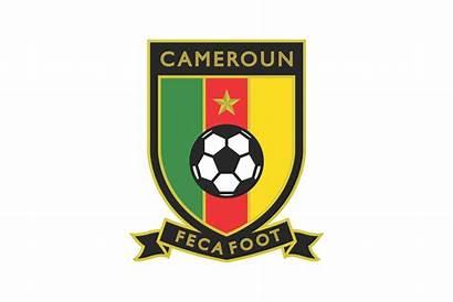 Football Cameroon Federation Vector