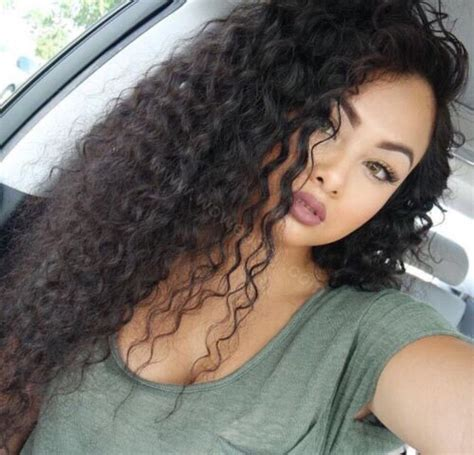 wowebony loose curly silk base  lace front wigs indian