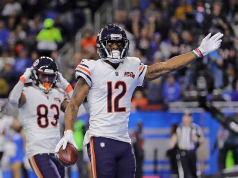 Allen Robinson is the most underrated receiver in the NFL ...
