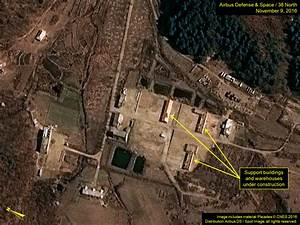 Satellite Imagery Shows No Sign That North Korea ...