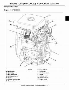 X585 Wiring Diagram