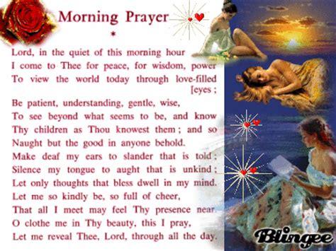 morning prayer pri 232 re du matin picture 124174164