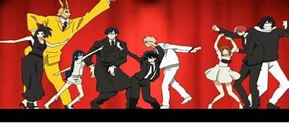 Dance Academia Hero Gifs Bnha Deku Gfycat