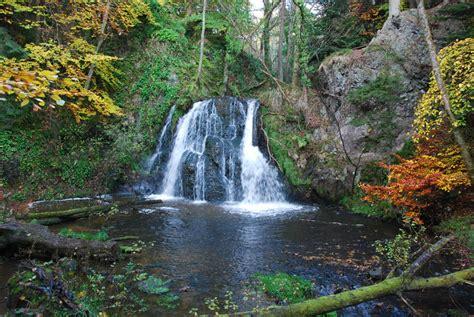 Fairy Glen, Rosemarkie (Walkhighlands)