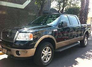 Ford Lobo 2006 Doble Cabina