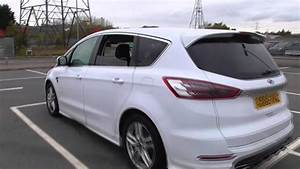 Ford S Max 2016 : ford s max 2 0 tdci 180 titanium sport x pk 5dr powershift u106998 youtube ~ Gottalentnigeria.com Avis de Voitures