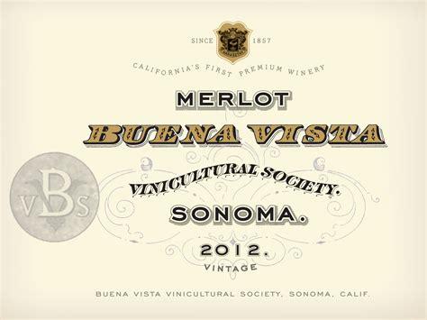 Sonoma Merlot Brand Assets  Trade  Boisset Collection