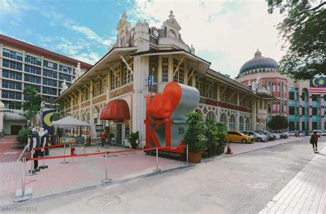 tempat wisata  malaysia terbaru   menarik