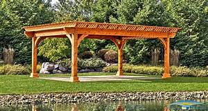 Pergolas For Sale Wood Pergolas Horizon Structures