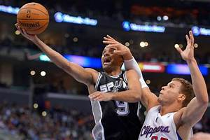 Blake Griffin not about to count Spurs out as NBA title ...