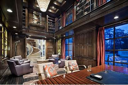 Mansion Jauregui Office Rich Exquisite Architects Designed