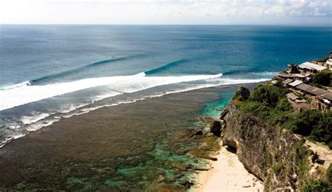 An Area Guide To Bali, Indonesia