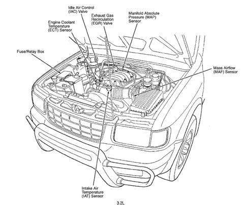 replace engine coolant temperature sensor  isuzu