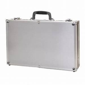 AL-2013 Custom Foam Aluminum Case, Camera Case, Video Case