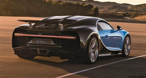 See 8 pics for 2017 bugatti chiron. 2017 Bugatti CHIRON Black Dynamic 13