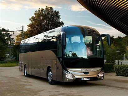Bus Iveco Magelys Wallpapers Pro Buses Wallpaperup