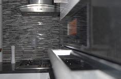 new kitchen tiles white cabinets black subway tile black granite 1085