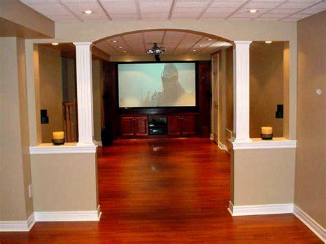 half wall ideas gallery of home renovations in toronro gta design royale