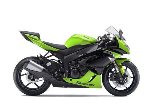 2012 Kawasaki Zx6r Sportbike Freestyle Build
