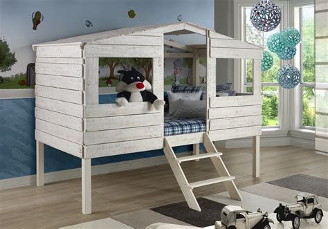 donco tree house twin loft bed dallas tx kids bunk bed