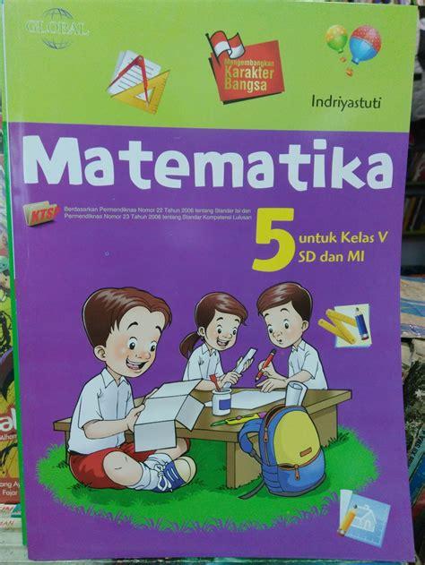Latihan soal uas pas matematika kelas 6 sd semester 1 (ganjil) kurikulum 2013 dan kunci jawaban. Kunci Jawaban Esps Matematika Kelas 5 - Kumpulan Kunci ...