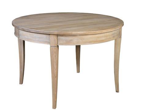table salle a manger ronde avec rallonge table de salle a manger design objets decoration maison