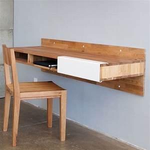Construire Un Bureau : 1001 id es bureau diy planchez sur ces 44 mod les ~ Melissatoandfro.com Idées de Décoration