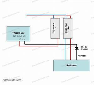 Comment Changer Le Fil D Une Débroussailleuse : questions lectricit branchement thermostat ~ Dailycaller-alerts.com Idées de Décoration