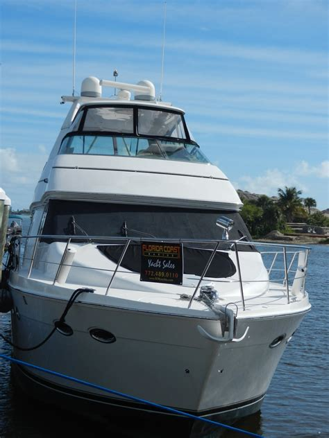 Carver Boats For Sale Florida by 57 Carver 2002 For Sale In Fort Florida Us