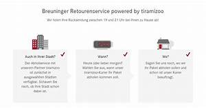 Zalando Rechnung Retoure : auch breuninger holt die r cksendung von zu hause ab ~ Themetempest.com Abrechnung