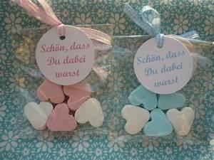 Taufe Junge Deko : die 25 besten ideen zu gastgeschenke taufe auf pinterest taufe abschied kollegen und ~ Eleganceandgraceweddings.com Haus und Dekorationen