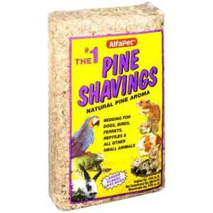 alphapet pine 1500 cu in shavings walmart