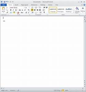 creating powerpoint outlines in microsoft word 2010 for With documents on microsoft word 2010