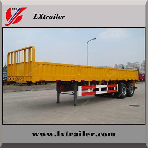 semi truck manufacturers bulk cargo truck semi trailer manufacturer purchasing