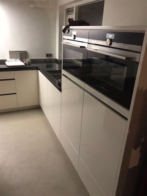 Keuken Kopen Twente by Amazing Hoogglans Keuken With Meubelzaken Twente