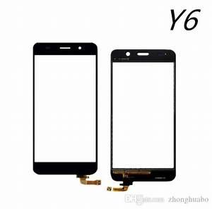 2017 For Huawei Y6 Scl L32 Scl L04 Scl L02 Scl L03 Scl L01 Sensor Replace Origina Touch Panel