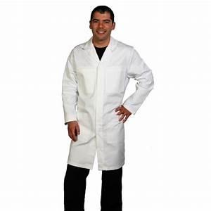 Blouse Blanche Chimie Carrefour : blouse blanche physique chimie en coton stock americain 71 ~ Dailycaller-alerts.com Idées de Décoration