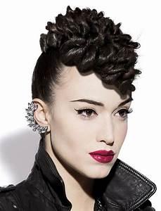 Black Hairstyles Updo 2018 HairStyles