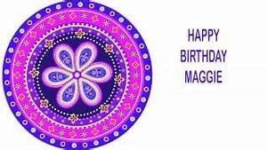 Birthday Maggie